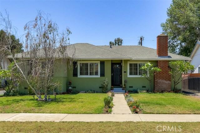 837 N Fenimore Avenue, Covina, CA 91723