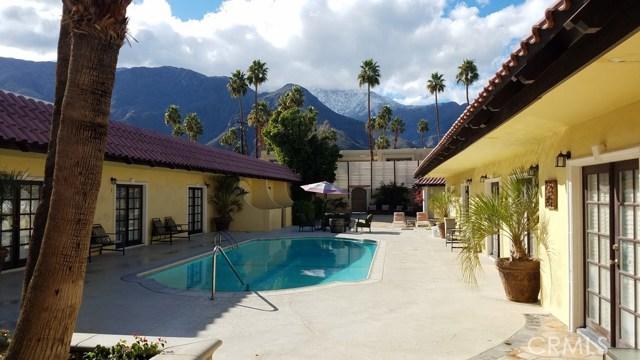 1777 N Palm Canyon Drive, Palm Springs, CA 92262