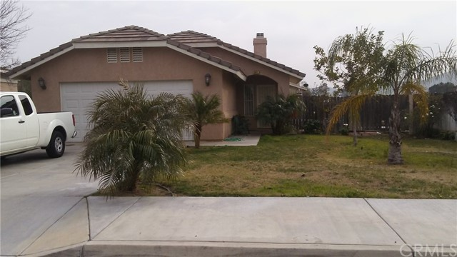 Single Family Home for Sale at 1041 Hill Drive W San Bernardino, California 92407 United States