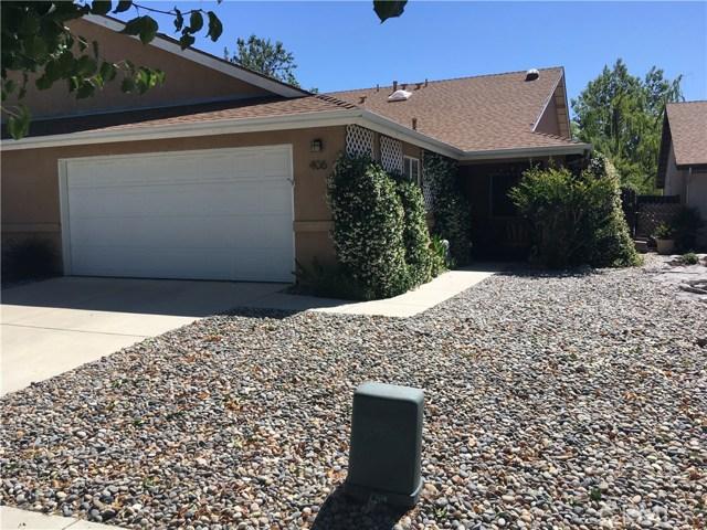 406  Turtle Creek Road, Paso Robles in San Luis Obispo County, CA 93446 Home for Sale