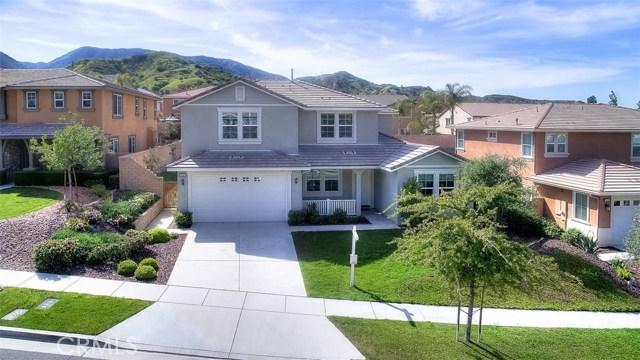 3648 Corbett Street, Corona, California