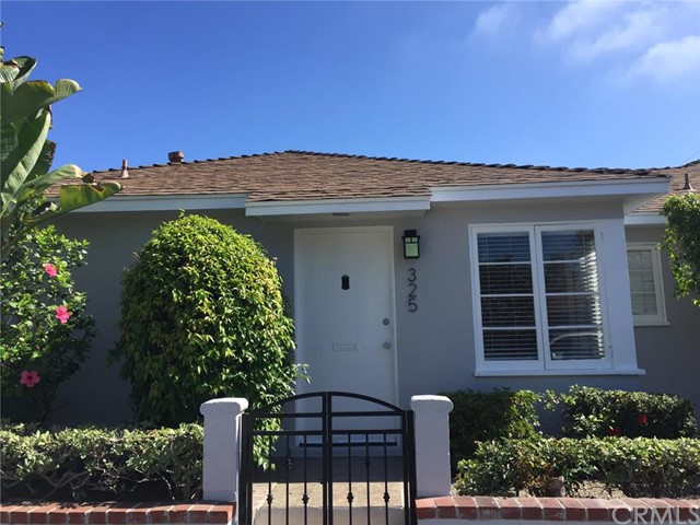 Rental Homes for Rent, ListingId:35617893, location: 325 LOS OLIVOS Laguna Beach 92651
