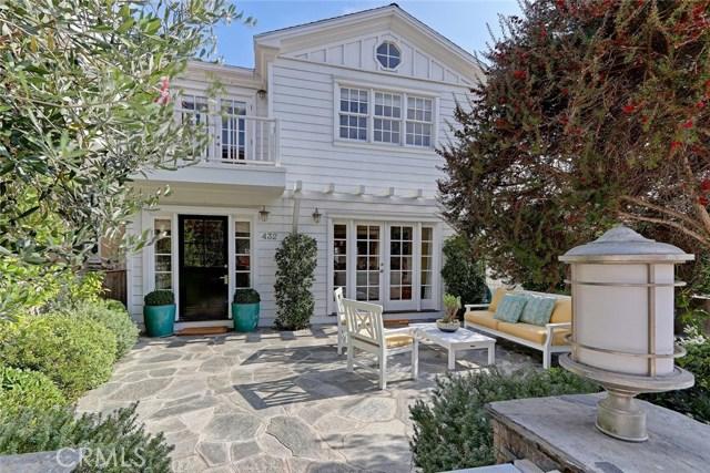 Eensgezinswoning voor Verkoop een t 432 9th Street 432 9th Street Manhattan Beach, Californië,90266 Verenigde Staten