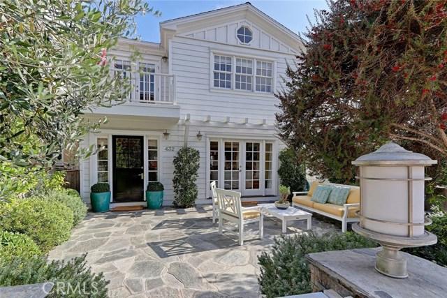 Villa per Vendita alle ore 432 9th Street 432 9th Street Manhattan Beach, California,90266 Stati Uniti