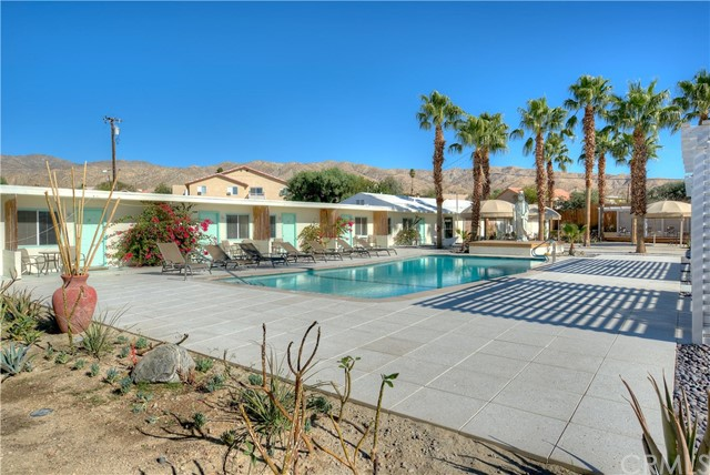 Single Family Home for Sale at 11740 Mesquite Avenue Desert Hot Springs, 92240 United States