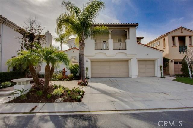 Single Family Home for Sale at 5 Portmarnoch Court Coto De Caza, California 92679 United States