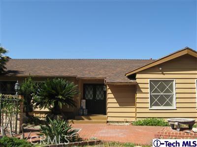 Single Family Home for Rent at 2036 Rancho Canada Place La Canada Flintridge, California 91011 United States
