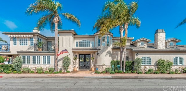412 Via Lido Soud Newport Beach, CA 92663 is listed for sale as MLS Listing NP18031253