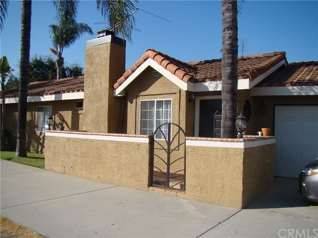 Single Family Home for Sale at 3667 MAINE Avenue Baldwin Park, California 91706 United States