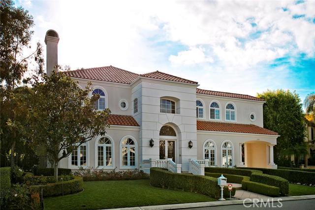 Single Family Home for Sale at 25246 Rockridge St Laguna Hills, California 92653 United States