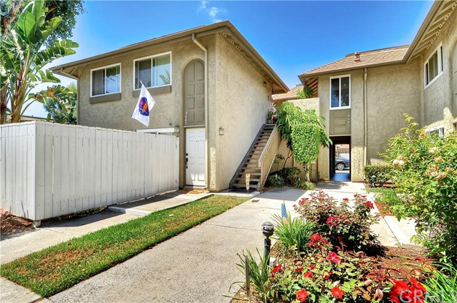 9643 Pettswood Drive 8 Huntington Beach, CA 92646 is listed for sale as MLS Listing OC16176466