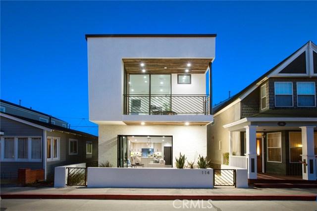 114 27th Street, Newport Beach, CA, 92663