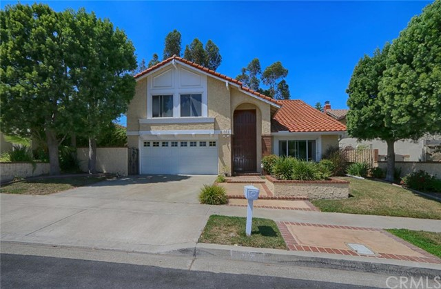 Single Family Home for Sale at 21721 Shasta Lake St Lake Forest, California 92630 United States