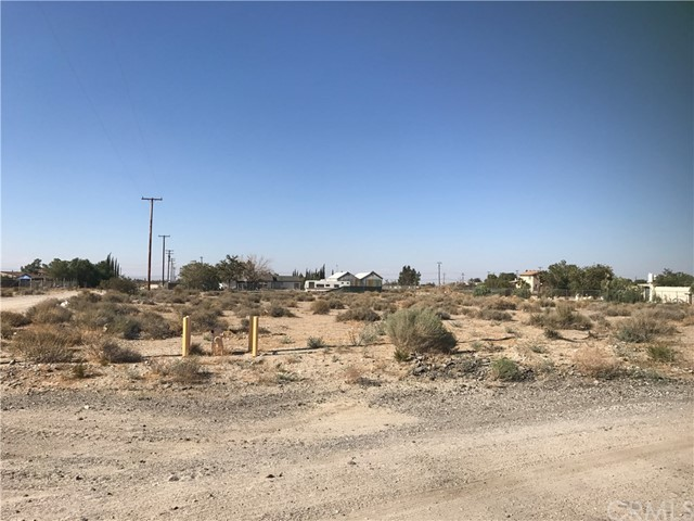 0 East Avenue T-4/60th St East Palmdale, CA 93543 - MLS #: BB17188178
