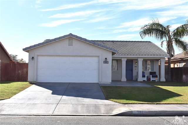 592 Chaparral Dr, Blythe, CA 92225 Photo