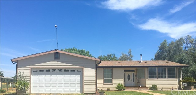 2100 Alice Avenue Oroville, CA 95966 - MLS #: SN18088858
