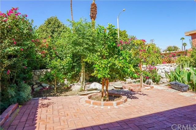 31640 Avenida La Paloma Cathedral City, CA 92234 - MLS #: CV18263517