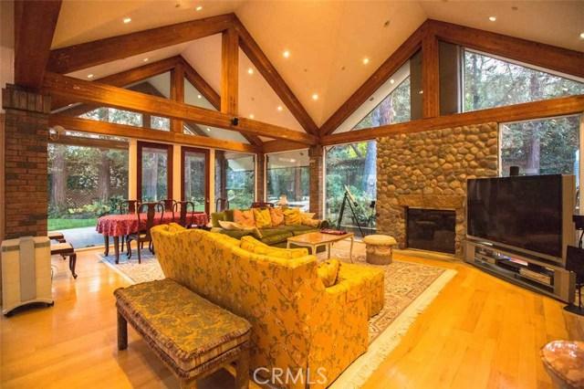 Single Family Home for Rent at 155 San Rafael Avenue S Pasadena, California 91105 United States