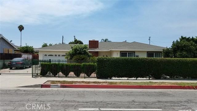 11936 Lower Azusa Road El Monte, CA 91732 - MLS #: WS18192923