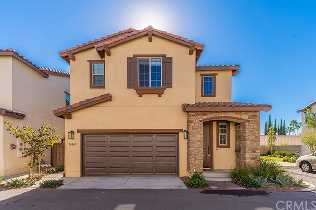 Property for sale at 16818 Henry Way, Yorba Linda,  CA 92886