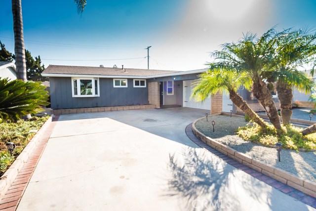 1684 W Chateau Place Anaheim, CA 92802 - MLS #: PW18251178