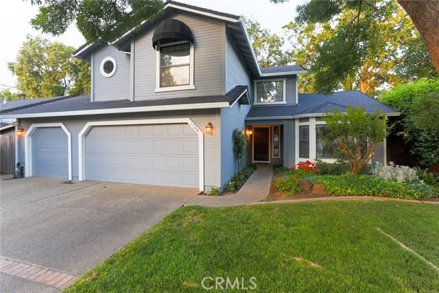 2344 Tiffany Way Chico, CA 95926 - MLS #: CH17120278