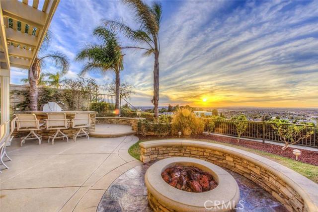 Single Family Home for Sale at 2668 East Vista Ridge St 2668 Vista Ridge Orange, California 92867 United States