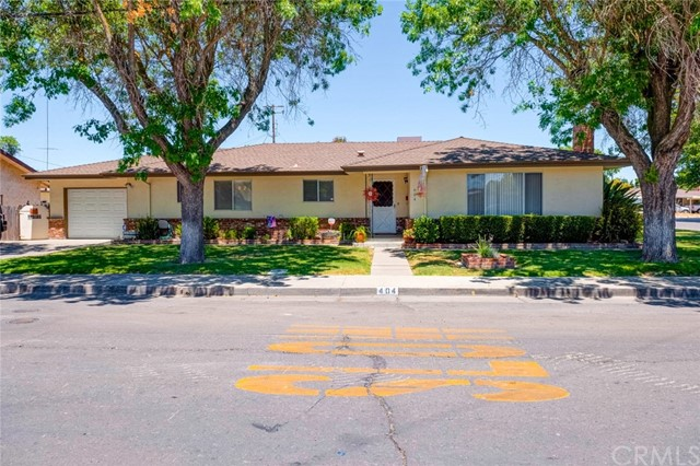 404 W L St, Los Banos, CA 93635 Photo