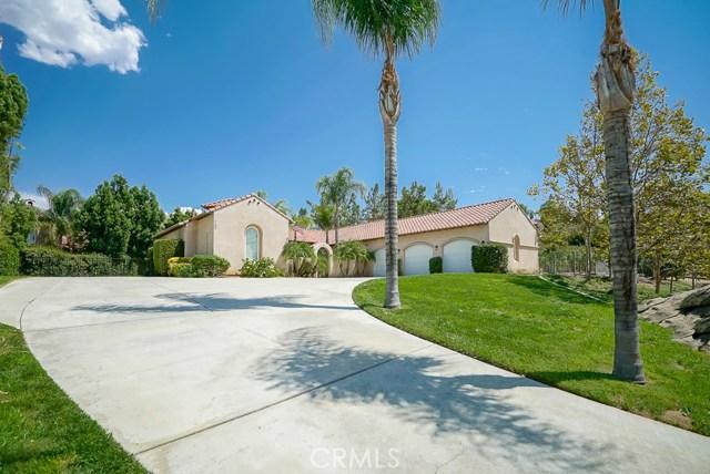 5320 Lochmoor Drive Riverside, CA 92507 - MLS #: IV17207334
