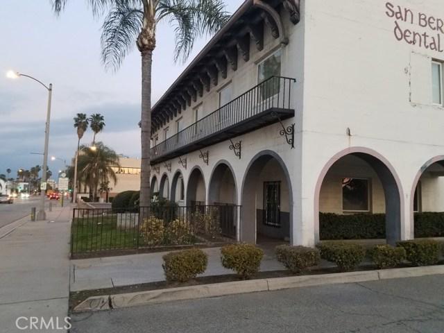 Single Family for Sale at 575 5th Street W San Bernardino, California 92401 United States