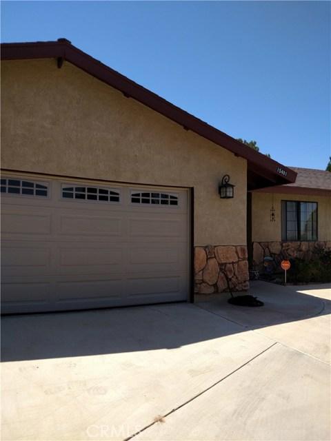 15481 Eto Camino Road, Victorville, CA, 92394