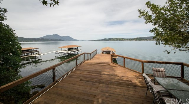 Single Family Home for Sale at 13650 Anderson Road Lower Lake, California 95457 United States