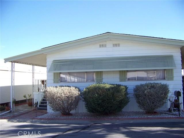 54999 Martinez #74, Yucca Valley, CA 92284