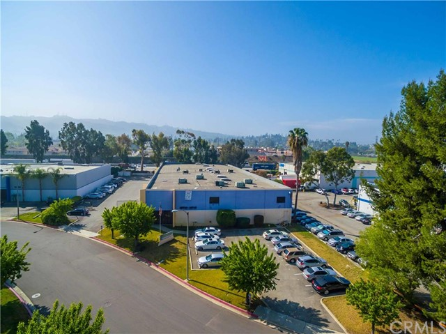 Industrial for Sale at 16710 E Johnson Drive City Of Industry, California 91745 United States