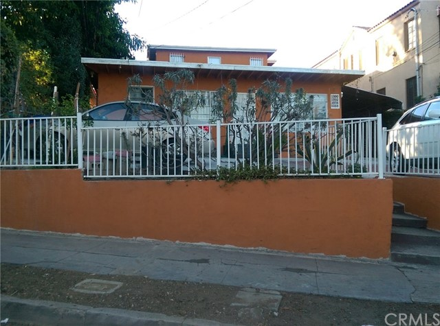 Single Family for Sale at 1000 W Kensington Road W Echo Park, California 90026 United States