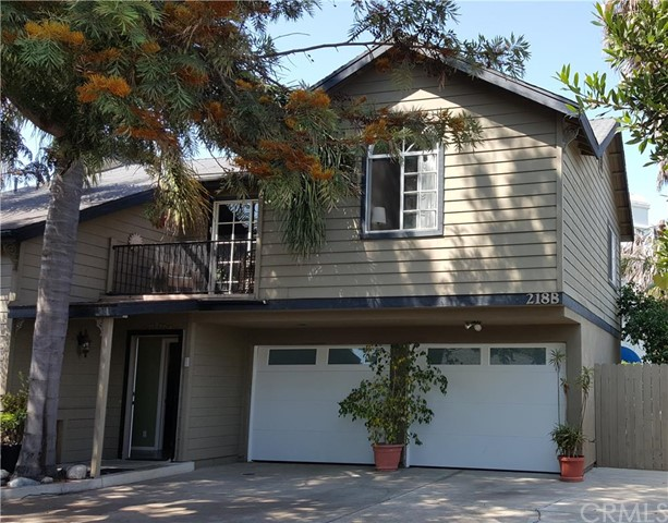 Single Family Home for Rent at 218 Cabrillo St Costa Mesa, California 92627 United States