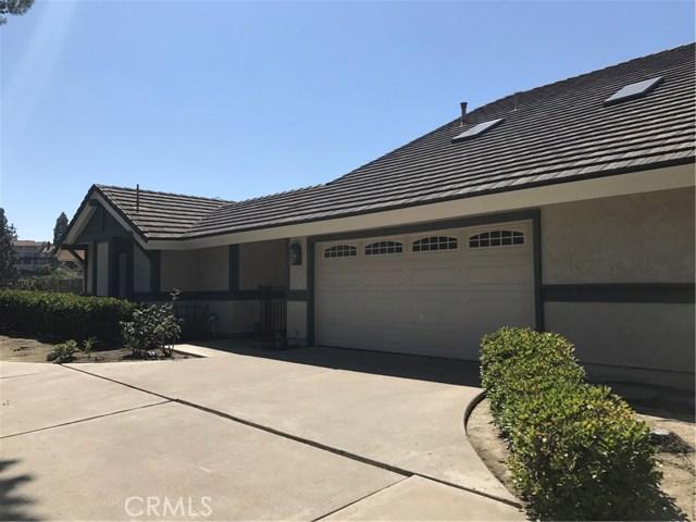 609 Pathfinder Trail, Anaheim, CA, 92807