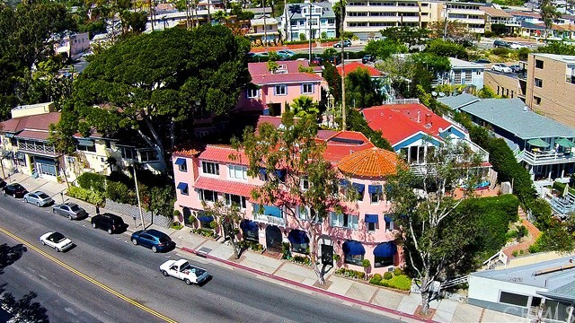 206 N Coast Highway, Laguna Beach, CA 92651