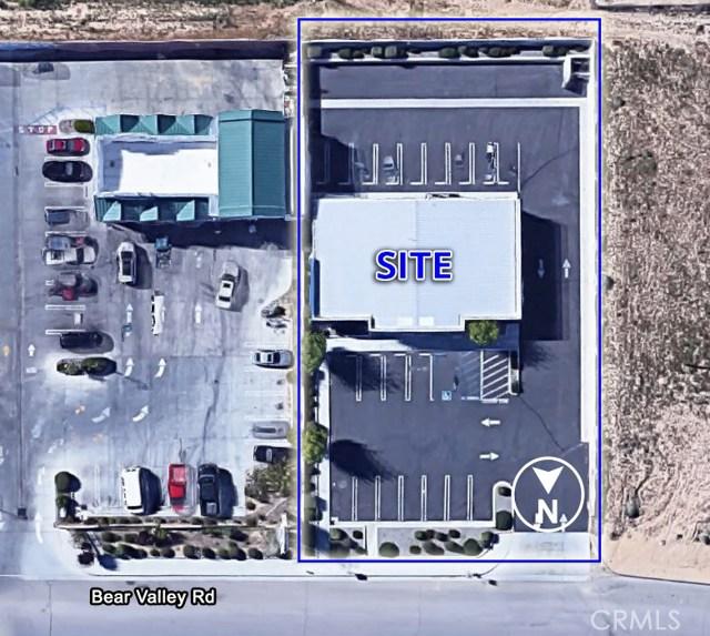 17973 Bear Valley Road Hesperia, CA 92345 - MLS #: OC18217225