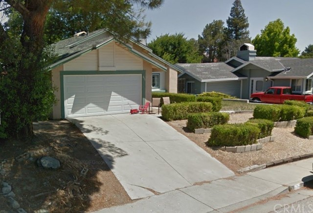 831 Crazy Horse Drive, Paso Robles, CA 93446