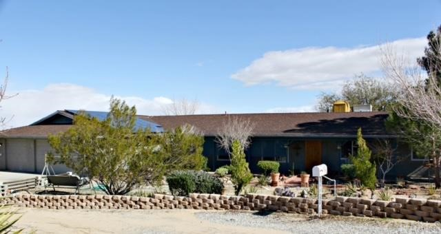 7237 Juniper Road, Joshua Tree CA 92252