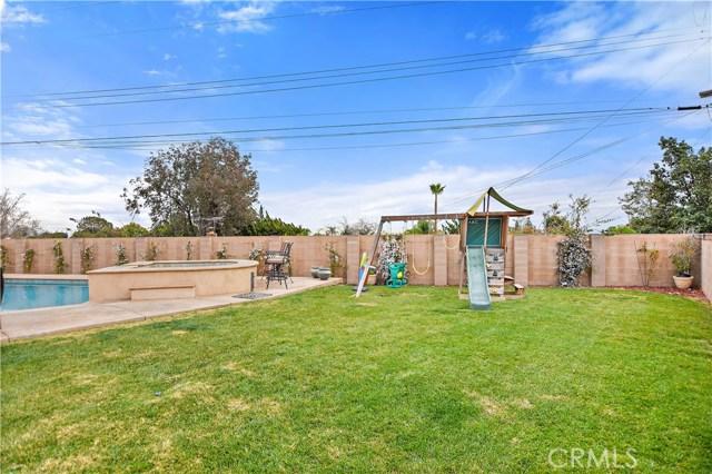 252 E Aster Street Upland, CA 91786 - MLS #: CV18052681
