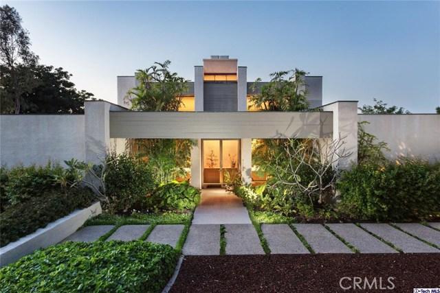 Single Family Home for Sale at 774 Calle Del Norte Camarillo, California 93010 United States