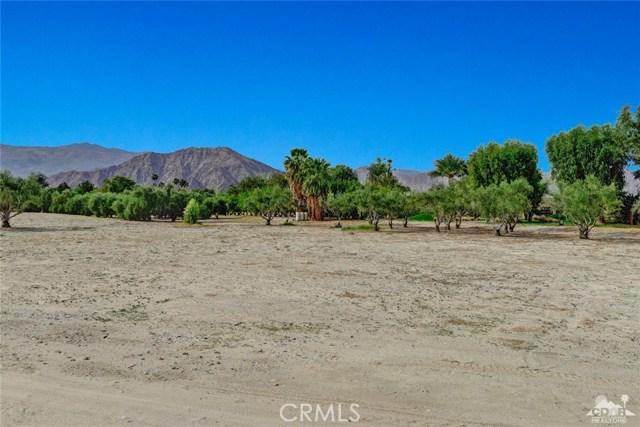 80885 Vista Bonita Lot 21 La Quinta, CA 92253 - MLS #: 218004754DA