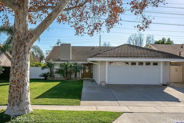 Photo of 11554 Christy Street, Cerritos, CA 90703