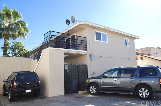 1465 Henderson Av, Long Beach, CA 90813 Photo 7