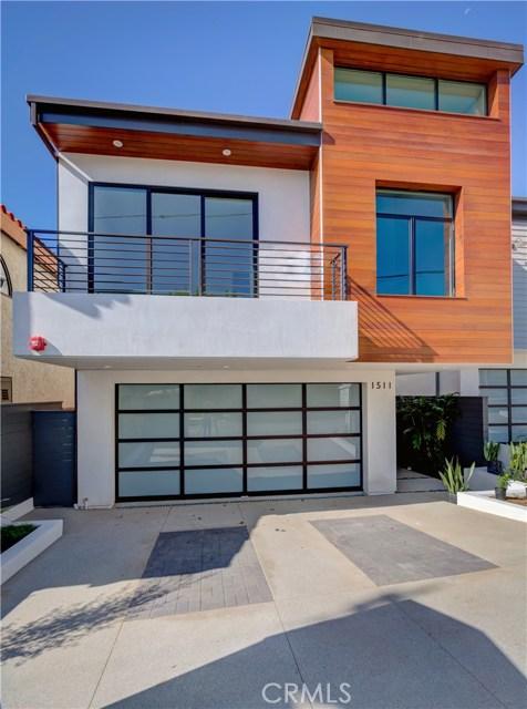 1511 Golden Ave, Hermosa Beach, CA 90254