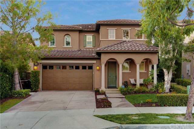 Photo of 94 Summerland Circle, Aliso Viejo, CA 92656