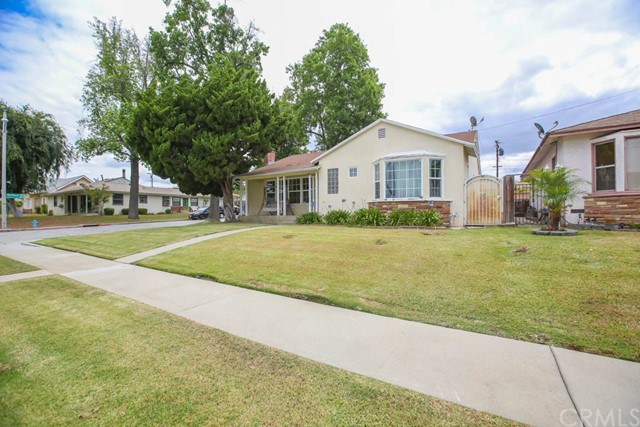 6038 Palm Avenue Whittier, CA 90601 - MLS #: PW17110149