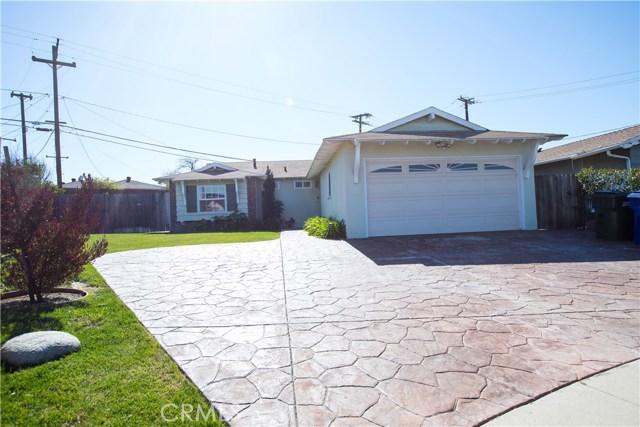 822  Greenhedge Street, Torrance, California